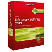 Lexware Faktura+Auftrag 2019 365 Tage Laufzeit Download
