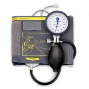 Tensiometru mecanic Little Doctor LD 81, stetoscop inclus, Manometru mare, Utilizare stanga-dreapta