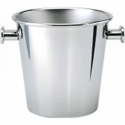 Alessi designové chladiče na víno/ led Wine Cooler and Ice Bucket (hloubka 23 cm)