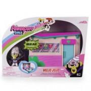 Powerpuff Spin Master Girls - Set Mojo Jojo Jaf la Magazinul de Bijuterii