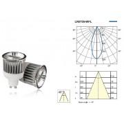 LED žarulja PAR16 LR0705 WFL 5W GU10 4000K