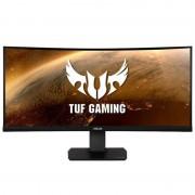 "Asus TUF Gaming VG35VQ 35"" LED UltraWide QuadHD 100Hz Curvo"