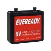 Eveready Pile 4R25-2 / 991 Eveready Saline 6V