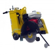 Masina de taiat beton / asfalt ATB 450 / 13 , HONDA , putere motor 13CP
