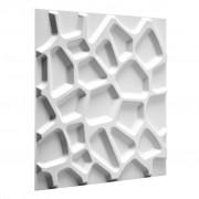 WallArt Стенни 3D панели Gaps, 12 бр, GA-WA01