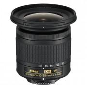 Nikon Af-P-10-20mm F/4.5-5.6g Vr – 02 Anni Garanzia Italia-