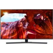 Samsung Ue43ru7400uxzt Tv Led 43 Pollici 4k Ultra Hd Digitale Terrestre Dvb T2 /s2/c Ci+ Smart Tv Internet Tv Wifi Bluetooth Hdmi Usb - Ue43ru7400u ( Garanzia Italia )