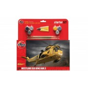 KIT CONSTRUCTIE ELICOPTER WESTLAND SEA KING - AIRFIX (AF55307)