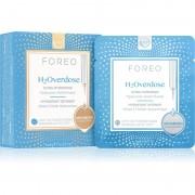 FOREO UFO™ H2Overdose intenzivně hydratační a vyživující maska 6 x 6 g