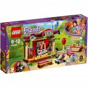 Lego Friends: Andrea's Park Performance (41334)
