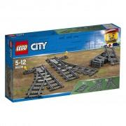 LEGO 60238 - Weichen