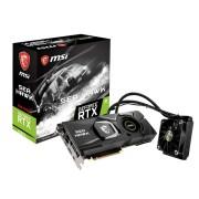 MSI Geforce RTX 2080 TI SEA HAWK X