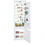 Combina frigorifica incorporabila Liebherr, clasa A+, SmartFrost, ICS 3224 GARANTIE 4 ANI