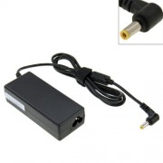 PA-1650-22 19V 3.42A Mini AC Adapter for Lenovo / Asus / Acer / Gateway / Toshiba Laptop Output Tips: 5.5mm x 2.5mm(Black)