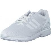 adidas Originals Zx Flux Ftwr White/Clear Grey, Skor, Sneakers och Träningsskor, Sneakers, Vit, Unisex, 37