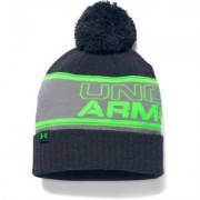 UNDER ARMOUR Men's UA Pom Beanie - VitaminCenter