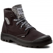 Туристически oбувки PALLADIUM - Pampa Hi 72352-082-M 70Th Anniversary Black