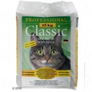 Professional Classic постелка с абсорбатор на миризми - 2 x 15 кг