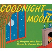 Goodnight Moon, Hardcover/Margaret Wise Brown