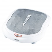 Perna pentru masajul picioarelor Beurer FM60, infrarosu