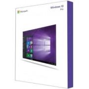 Operativni sustav Microsoft Windows 10 Pro, 32-bit/64-bit, Hrvatski, Retail, USB, FQC-10134