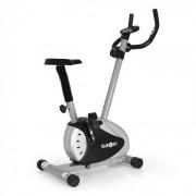 Klarfit MOBI basic 20 cykeltränare ergometer pulsmätare
