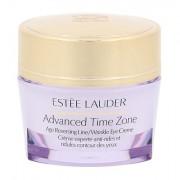 Estée Lauder Advanced Time Zone crema contro le rughe per contorno occhi 15 ml donna