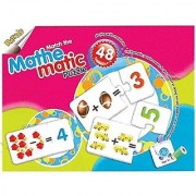 Ratna's Mathematic Puzzle