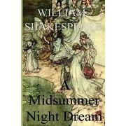 Midsummer's Night Dream, Paperback/William Shakespeare