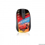 Mouse, Disney Cars, optical (DSY-MO112)