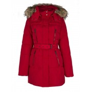 PEPE JEANS Kurtka Pepe Jeans Betties Red
