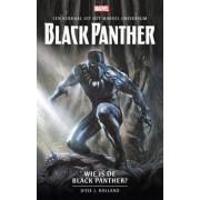 Jesse Holland Wie is de Black Panther?