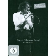 Rockpalast: Steve Gibbons Band [DVD] [1981]