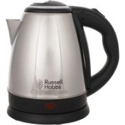 Russell Hobbs Dome1515 Electric Kettle(1.5 L, Silver)