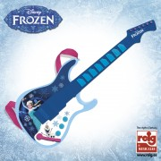 Chitara electronica Frozen Reig Musicales