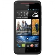 Refurbished HTC Desire 210 4GB Black