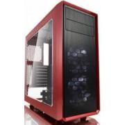 Carcasa Fractal Design Focus G Red Window Fara sursa
