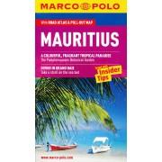 Reisgids Marco Polo Mauritius (Engels) | Unieboek