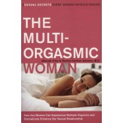 Unbranded Multi-orgasmic woman, the 9780061898075
