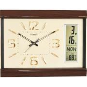 Ceas de perete RIKON 9551-V Ivory
