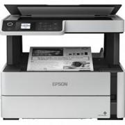 EPSON Stampante monocromatica EcoTank ET-M2170, Stampanti a getto d'inchiostro, Multi-fuction/Ink tank system/Business/Mono, A4, 1 Cartucce di inchiostro, K, Stampa, Scansione, Copia, S, 1.200ÿxÿ2.400ÿdpi, 39ÿpagine/minÿMonocromatico (carta comune), 250ÿ