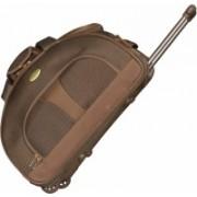 Moladz 20 inch/50 cm FLY HIGH CX Travel Duffel Bag(Green)