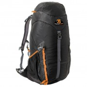 Travelsafe Mochila 22L Tour preta da TS2201