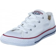 Converse All Star Kids Ox White, Skor, Sneakers & Sportskor, Låga sneakers, Vit, Unisex, 30