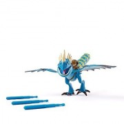 DreamWorks Dragons How to Train Your Dragon 2 Stormfly Power Dragon (Tail Twist Spike Attack)