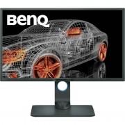Monitor BenQ PD3200Q 32 inch 4ms Black