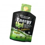 Energy Up Gel + Cafeína - 40g