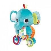 Bright start Explore & Cuddle Elephant from Starts Bpa Free 3M+