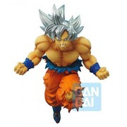 Banpresto DRAGON BALL SUPER SON GOKU (ULTRA INSTINCT) Z-BATTLE