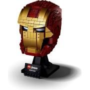 LEGO Super Heroes 76165 Iron Man sisak